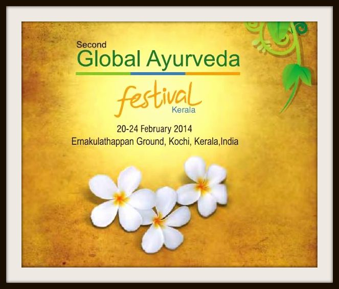 Dhathri Global Ayurveda Festival