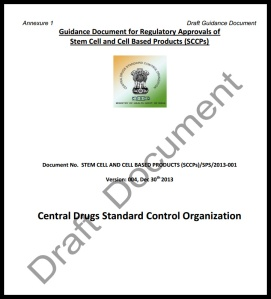 Guidance Document for Stem Cells and Cell based Products_CDSCO.png