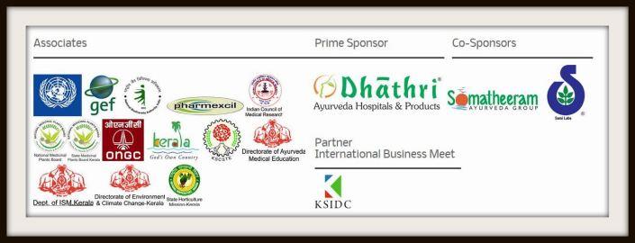 Sponsors 1 Global Ayurveda festival Dhathri