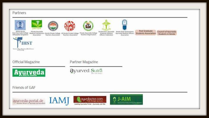 Sponsors 3 Global Ayurveda festival Dhathri