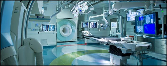 VISIUS Surgical Theatre