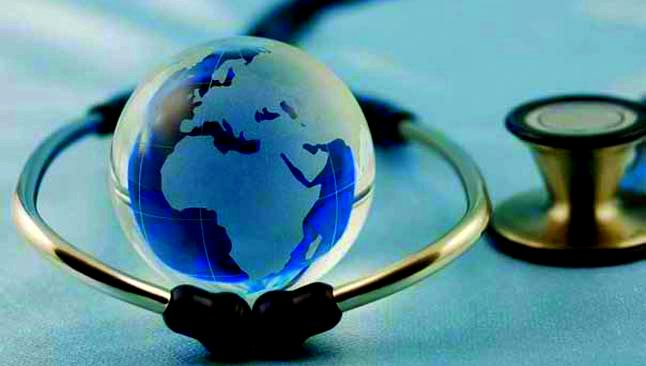 global reach medical consultancy