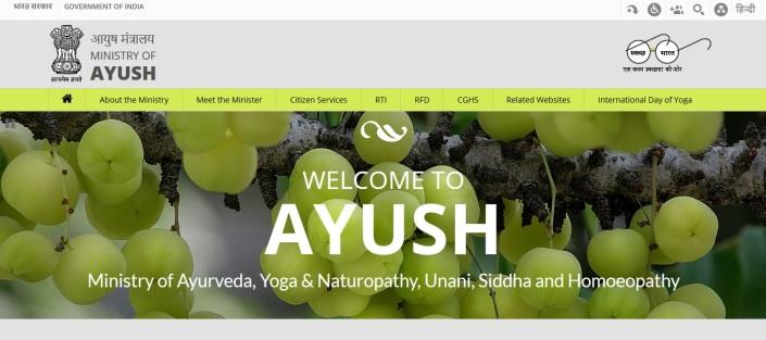 AYUSH, Ayurveda, Siddha, Clinical trials