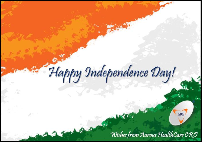 Happy Independence Day 2015_AHC CRO